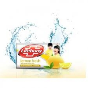 LIFEBUOY LEMON FRESH 125G