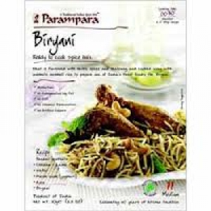 PARAMPARA BIRYANI MIX 80G