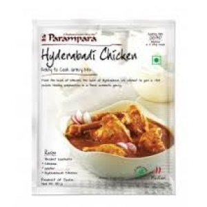 PARAMPARA HYDERABADI CHICKEN 80G
