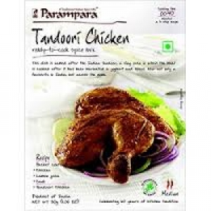PARAMPARA TANDOORI CHICKEN 30G