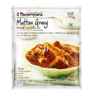 PARAMPARA MUTTON GRAVY 80G