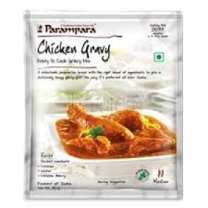 PARAMPARA CHICKEN GRAVY 80G