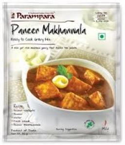 PARAMPARA PANEER MAKHANWALA 60G