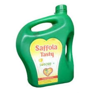 SAFFOLA TASTY BLEND 5LTR