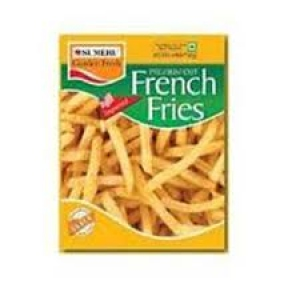 SUMERU  FRENCH FRIES 500G