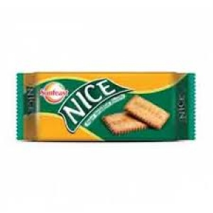 SUNFEAST NICE SUGAR SPRINKLED BISCUITS 150G