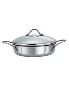 PRESTIGE PRIMA FRY PAN 260MM