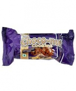 UNIBIC CHOCONUT COOKIES 75G
