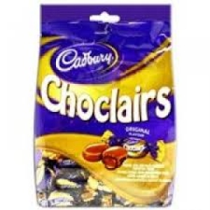 CADBURY CHOCOLAIRS GOLD 352G