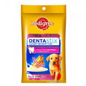 PEDIGREE DENTA STIX PUPPY 56G