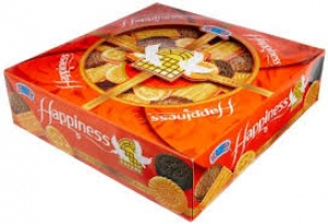 KERK HAPPINESS 700G