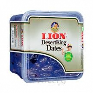 LION DESERT KING DATES CUP 500G