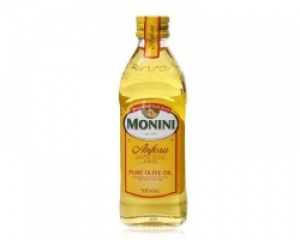 MONINI ANFORA PURE OLIVE OIL 1LT