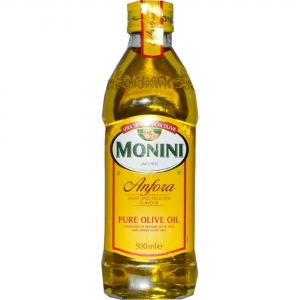 MONINI ANFORA PURE OLIVE OIL 500ML