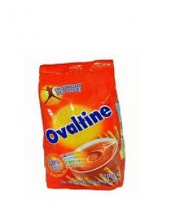 OVALTINE NUTRITIOUS MALT DRINK 400G