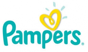 PAMPERS BABY-DRY L (9-14KG) 5 DIAPERS