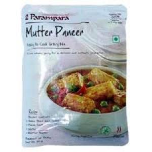 PARAMPARA MUTTER PANEER 80G