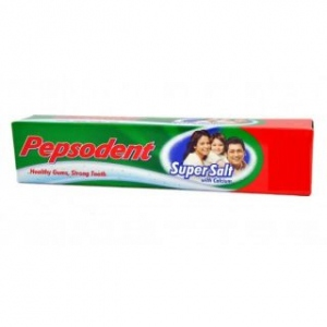 PEPSODENT SUPER SALT WITH CALC 175G