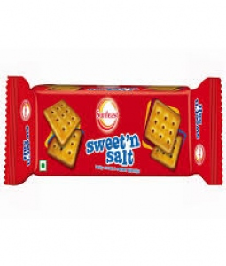 SUNFEAST SWEET`N SALT BISCUITS 80G