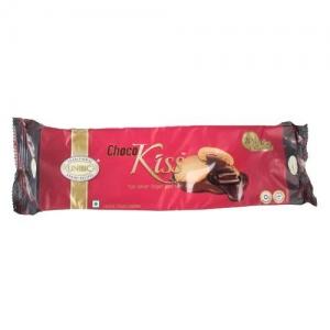 UNIBIC CHOCO KISS COOKIES 75G