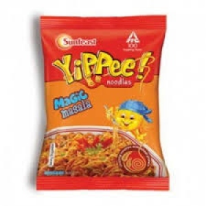SUNFEAST YIPPEE NOODLES MAGIC MASALA  80G