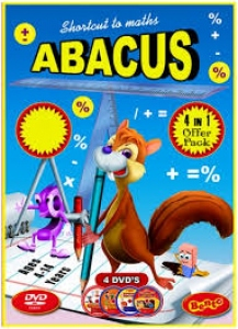 BENTO SHORTCUT TO MATHS ABACUS