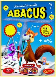BENTO SHORTCUT TO MATHS ABACUS