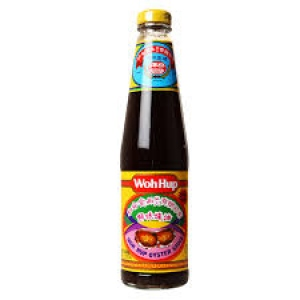 WOH HUP OYSTER SAUCE 480G