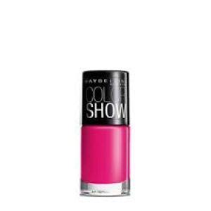 LOREAL COLOUR SHOW PINK  VOLTAGE 6ML