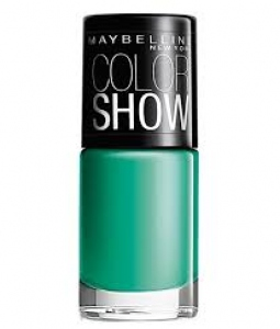LOREAL COLOUR SHOW TENACIOUS TEAL 6ML