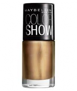 LOREAL COLOUR SHOW BOLD GOLD 6ML