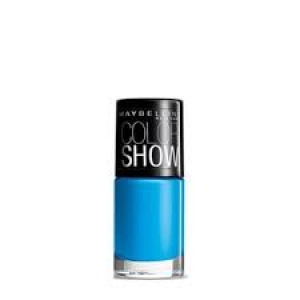 LOREAL COLOUR SHOW SHOCKING SEAS 6ML
