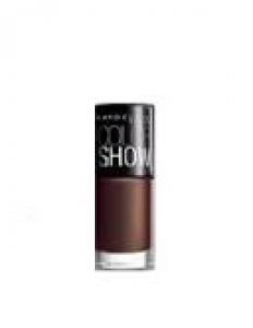 LOREAL COLOUR SHOW VELVET WINE 6ML
