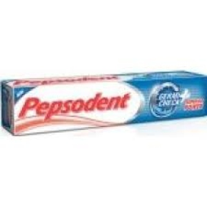 PEPSODENT GERMICHECK P 33G