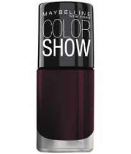 LOREAL COLOUR SHOW BLACKCURRANT POP 6ML