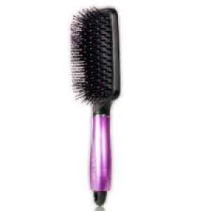 VEGA HAIR BRUSH WITH CLEANER E18-PB