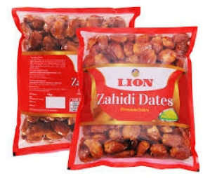 LION ZAHIDI DATES