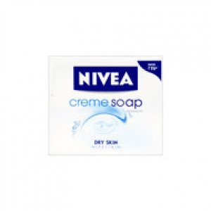 NIVEA CREME SOAP DRY SKIN 150G