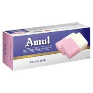 AMUL TWO IN ONE PARTY PACK 2LTR