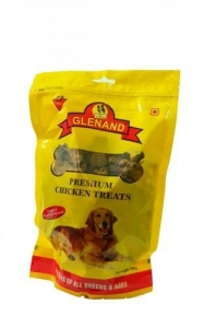 GLENAND PREMIUM CHICKEN TREATS