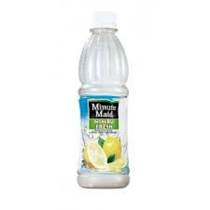 MINUTE MAID NIMBU FRESH 400ML