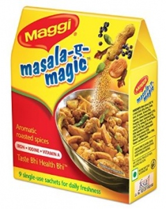 MAGGI MASALA-A-MAGIC 54G
