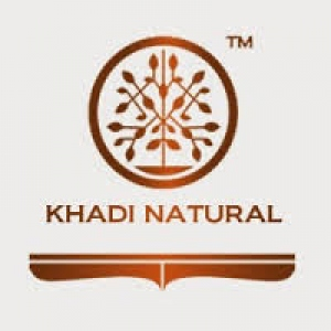 KHADI NATURAL ORANGE LEMONGRASS SOAP 125G