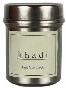 KHADI NATURAL MIX FRUIT FACE MUSK 50G