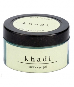 KHADI NATURAL ALOEVERA UNDER EYE GEL 50G