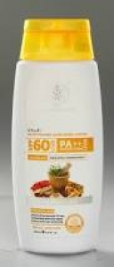 KHADI NATURAL SPF-60 SUNSCREEN LOTION 200ML