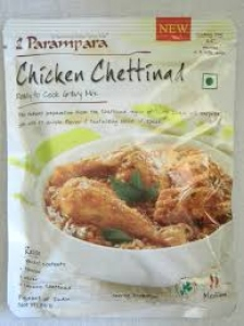 PARAMPARA CHICKEN CHETTINAD 80G