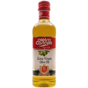 PIETRO CORICELLI EXTRA VIRGIN OLIVE OIL 250ML