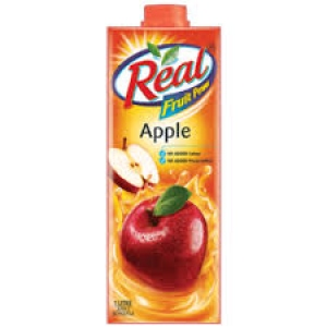 REAL  APPLE  1LTR