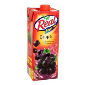 REAL GRAPE 1LTR